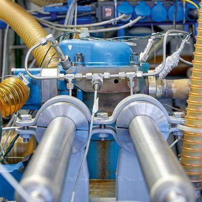 wasserstoffmotor